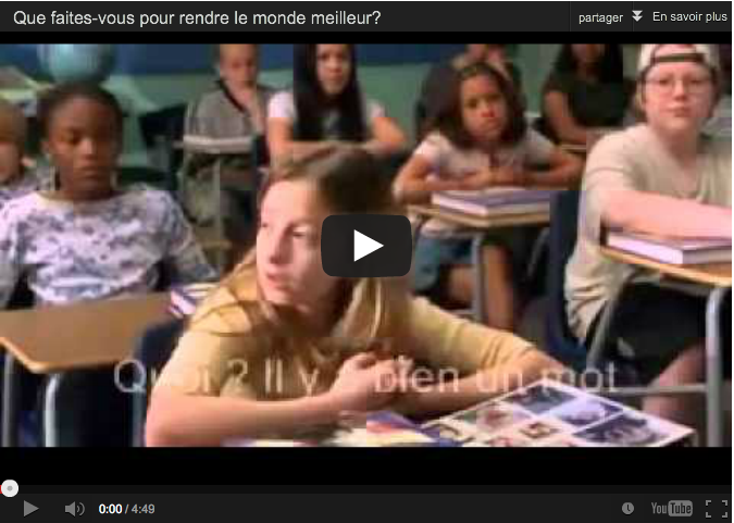 accompagnement jeunes Kevin Spacey