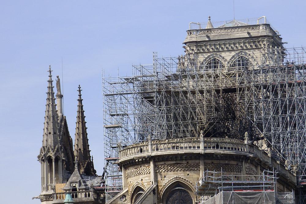 Histoire des batisseurs de cathédrales-métaphore développement personnel