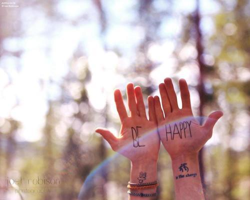 accompagnement ado et developpement personnel jeunes-be happy