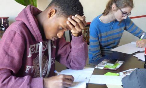 Favoriser une bonne concentration chez les jeunes