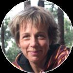 Laure de Balincourt Coach Fondatrice du Parcours du Loup Blanc