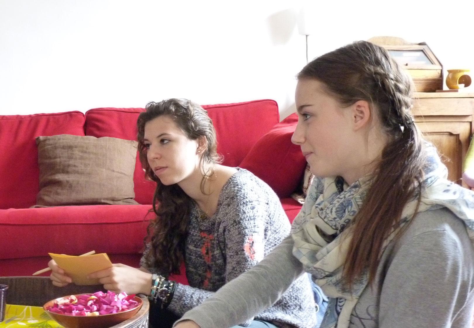 Stages de développement personnel pour ados et jeunes adultes | parcoursduloupblanc.com