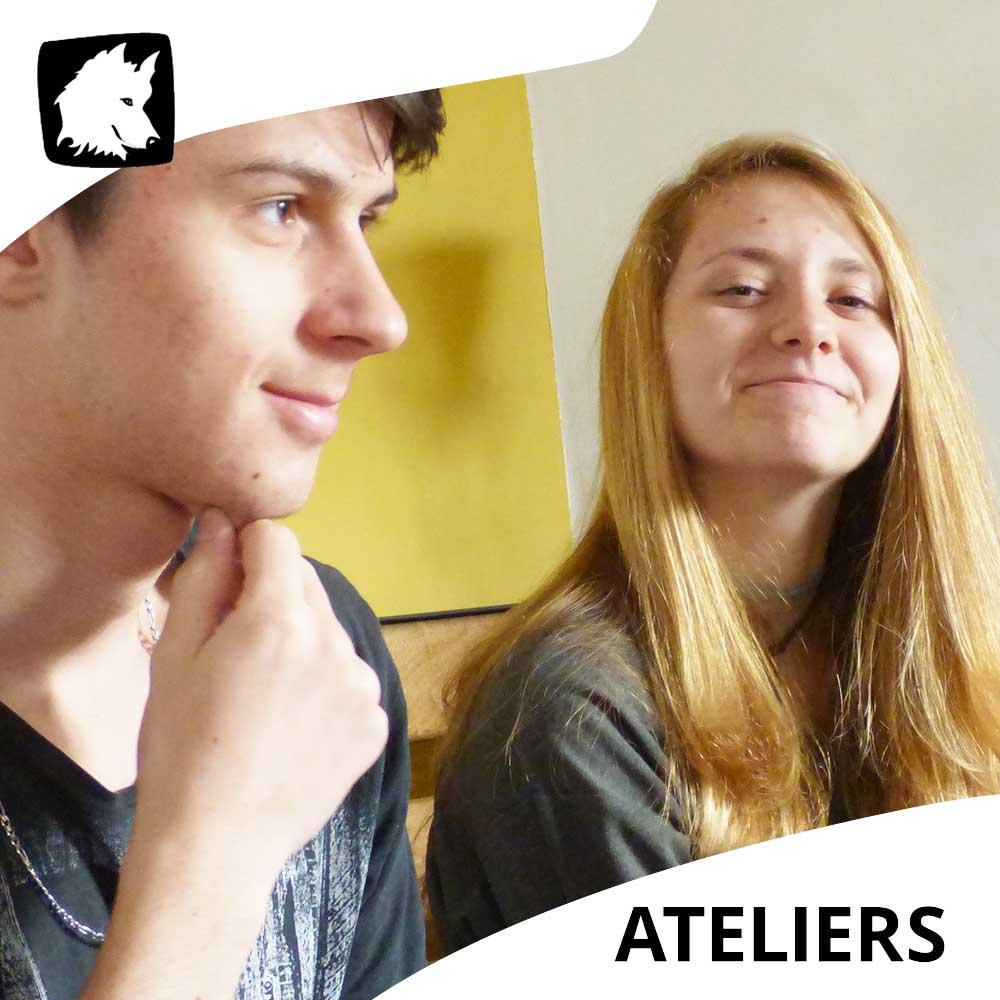 Ateliers Soft skills - Formation pour les jeunes