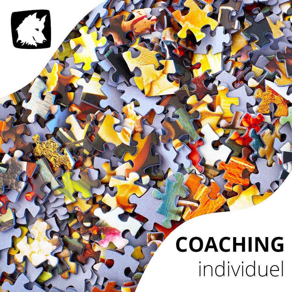 Coaching PNL développement personnel pour jeunes