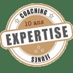 10 ans d'expertise auprès des jeunes